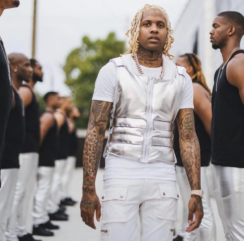 Lil Durk has the most total hits on the Hot 100 in 2021 so far (6 total) 🔥💿 https://t.co/0XKDtlF6A9