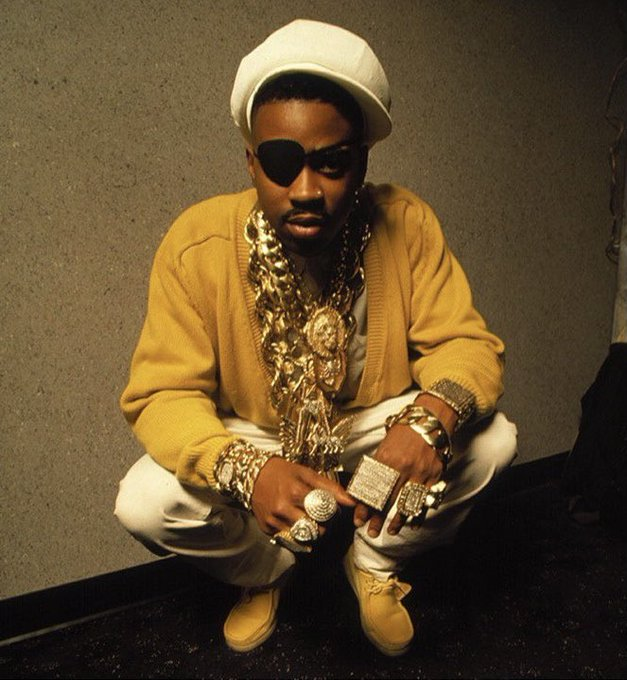 Happy Birthday to a true hip-hop OG and icon Slick Rick!   What s your favorite track from