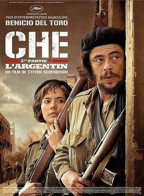 Happy Birthday to director Steven Soderbergh. My favorite movie of hes directed is his two-part epic CHE.