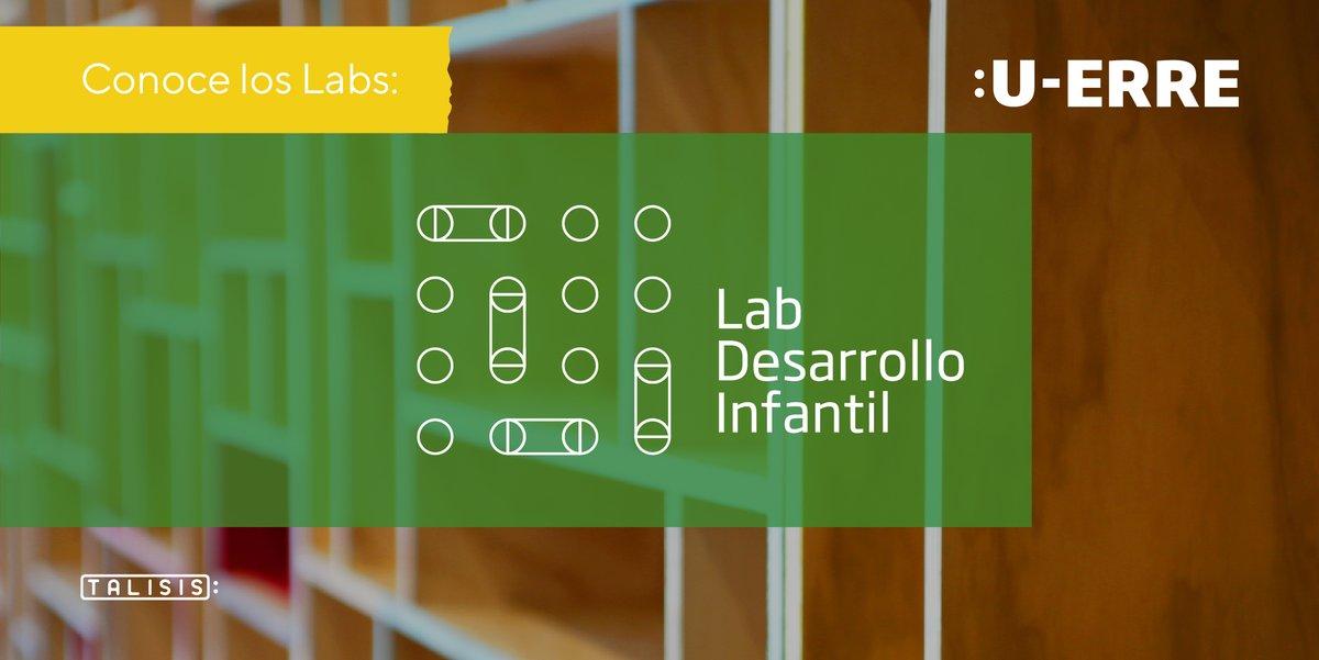 En U-ERRE tenemos laboratorios de vanguardia, cuyas instalaciones facilitan e incentivan que los alumnos tenga una experiencia de aprendizaje en entornos reales. Conoce el Lab de Desarrollo Infantil. #HechosParaCambiar https://t.co/Qepi5KRBHS