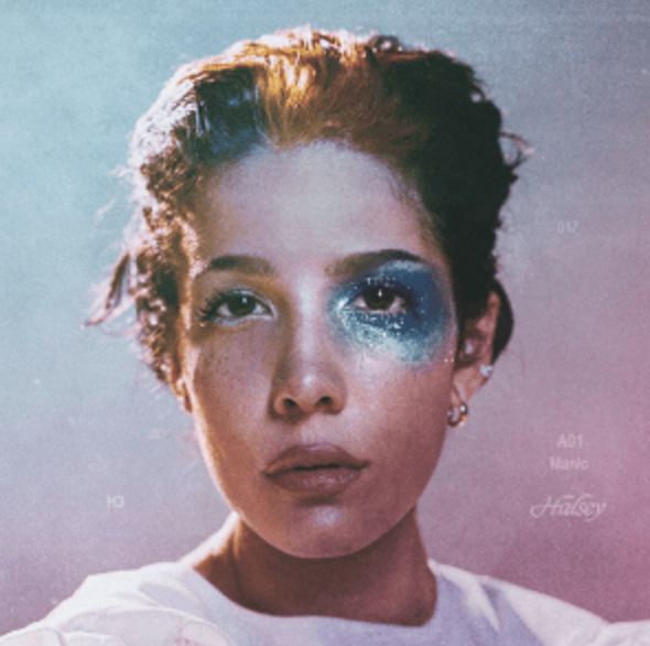 1 year ago today, @halsey gave us the beautiful body of work that is #Manic. 💗