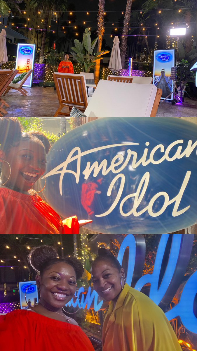 Wow can you believe that we are ONE MONTH away from the premier of @americanidol 😱 Watch Season 4 of @americanidol on @abcnetwork at 8/7c!! Tune in to see if I got the Golden Ticket 🤩🥰💙  #AmericanIdol #February14th #ABC #TuneIn #valentinesday2021