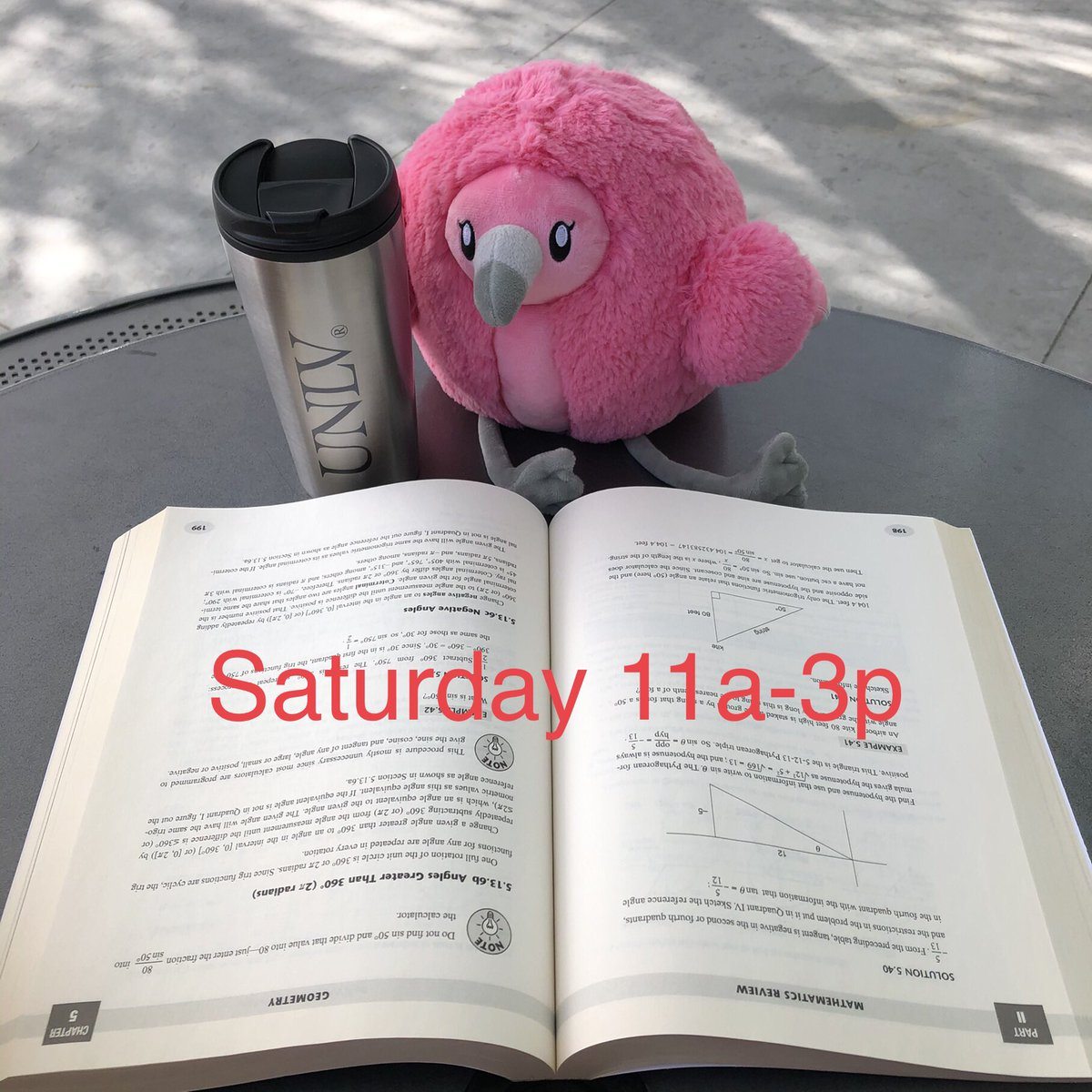 The bookstore is open the next 2 Saturdays, 11a-3p to pickup or buy books. Order books online at  and click on TEXTBOOKS. #textbook #unlvbookstore #backtoschool #springsemester