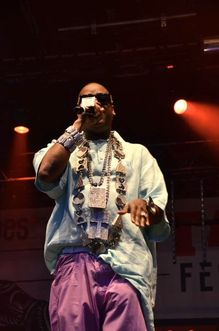 Happy 5  6  Birthday to SLICK RICK