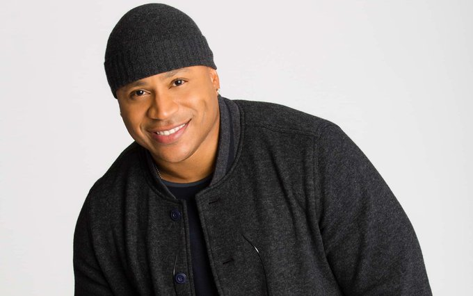 Happy Birthday to the one and only LL Cool J!