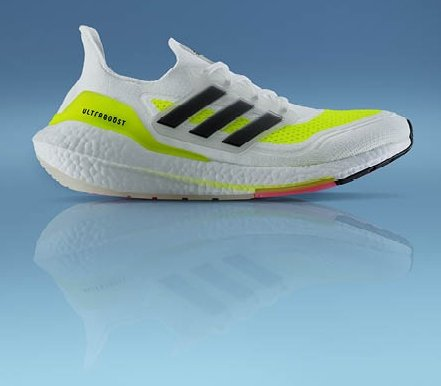 adidaspresenta una nueva edición de sus#Ultraboost21 #running #zapatillas #adidasrunning
