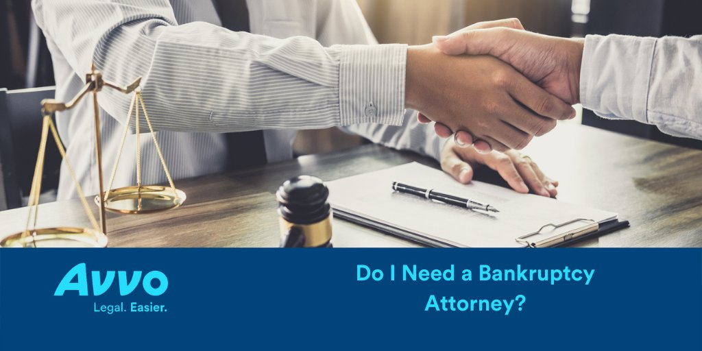 Learn how a qualified bankruptcy lawyer can help your case.  👉 https://t.co/ggn89KkBBN #bankruptcy #law https://t.co/yl3kKdMHgW