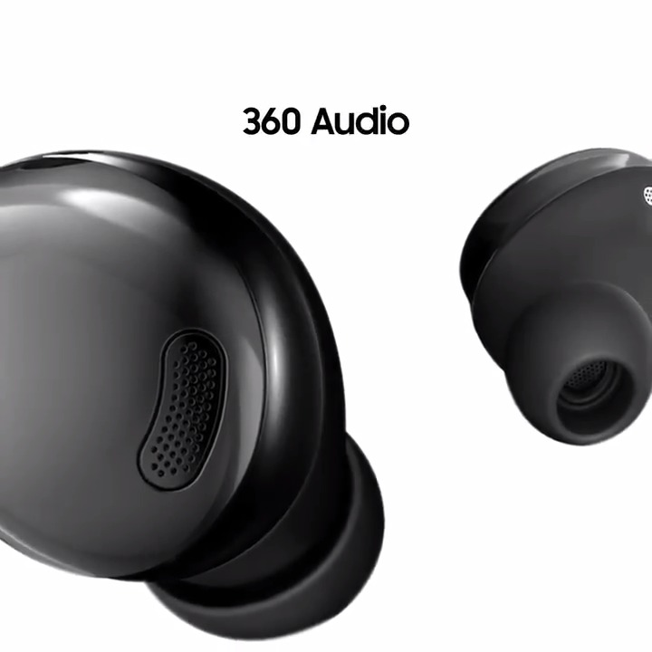 With Dolby Head Tracking™ technology, #GalaxyBudsPro's 360 Audio shifts you into the centerstage of the scene. #SamsungUnpacked Learn more: