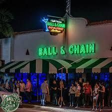 Did you watch #StreetsOfDreams on @CNBC this week?  Thanks @MarcusLemonis for sharing #CalleOcho and #LittleHavana with everyone.  Great interviews with @Pitbull and @EmilioEstefanJr .  Can't wait for @BallAndChainMiami or @BallAndChainBar to reopen!