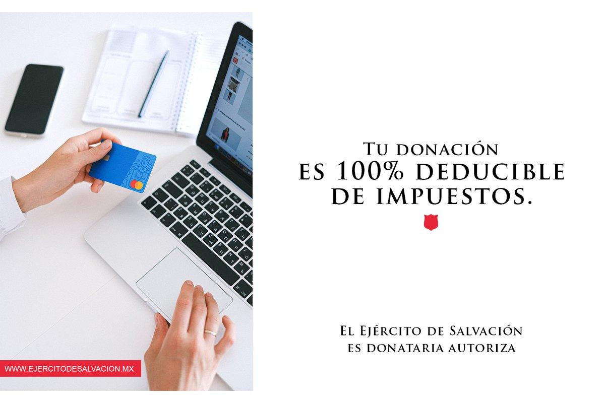Más del 80% de tus donativos van directamente a las personas beneficiadas dejando menos del 20% para gastos operativos. Dona ahora:    #EjercitoDeSalvacion #Mexico #SumateAlEjecito #Dona #FelizViernes