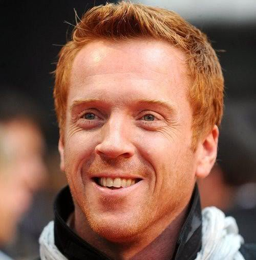 Kiss A Ginger Day may be over but you can still come over and read about what Damian Lewis thinks of being a ginger: https://t.co/27U7KxwbYm #DamianLewis #KissAGingerDay #RedHeads #Homeland #Billions #BandofBrothers #WolfHall #SpyWars https://t.co/IfMSZth1x9