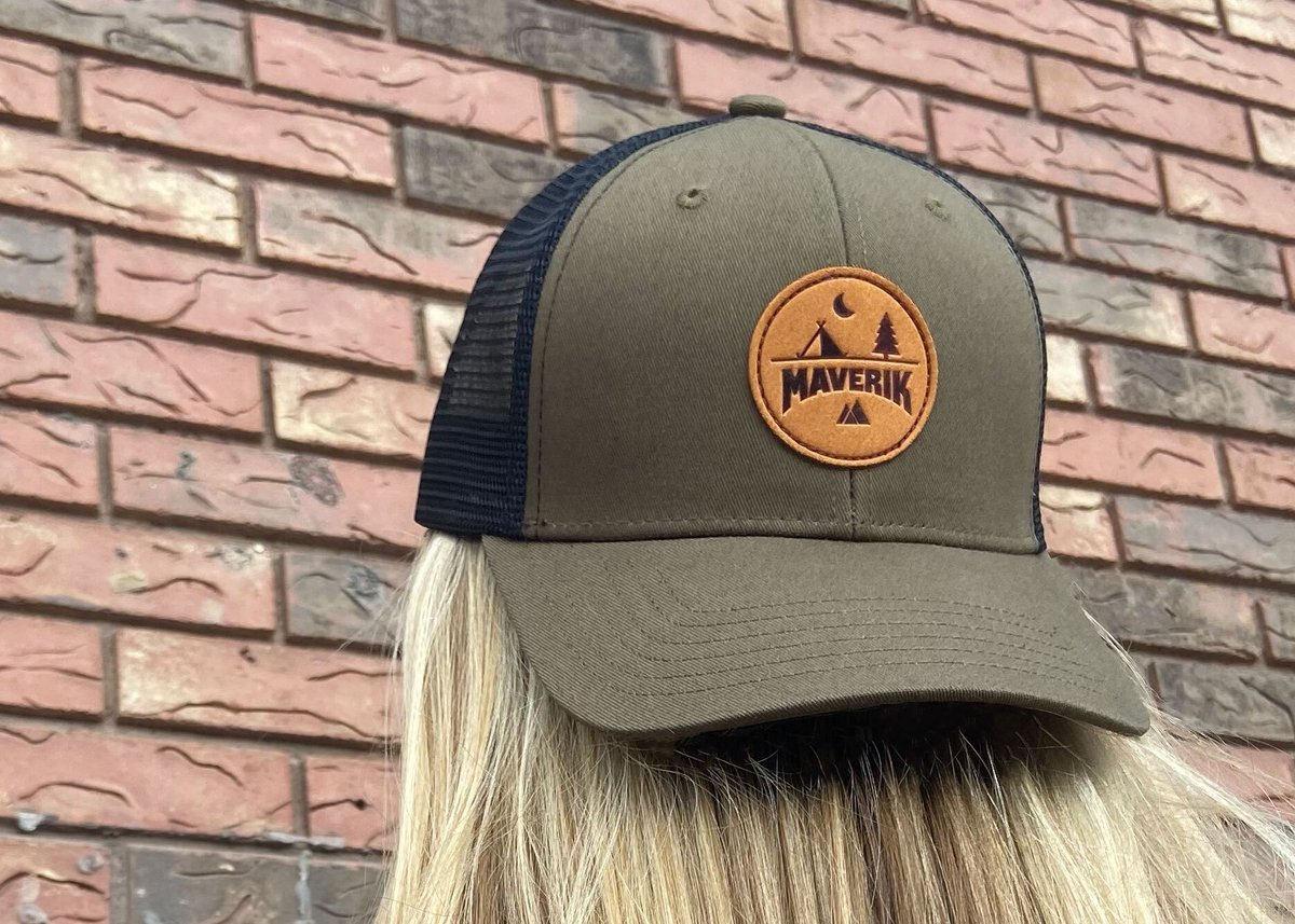 You can cover up any bad hair day with this bad boy. 🧢 Quote retweet with your favorite BonFire item for a chance to win a Maverik hat!  Ends 1/20 at 11pm MST and winners will be notified on 1/21.