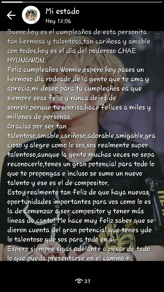 #생일축하합니다형원 #PrinceHYUNGWON'sDay #HappyBirthday #HYUNGWON #MONSTAX #Monbebe @OfficialMonstaX