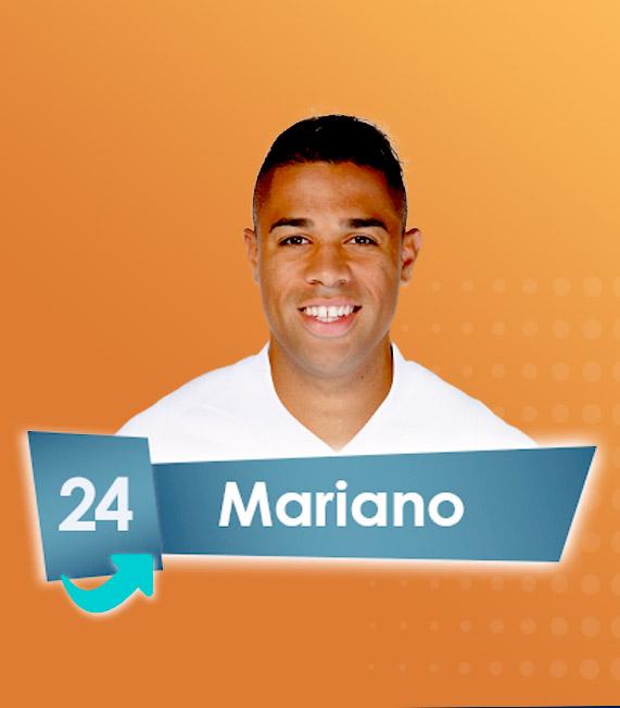 🔄 88' | 1-2 | Substitution for @realmadriden:   @marianodiaz7 ↔️ @Benzema   #RMSuperCopa  | #HalaMadrid