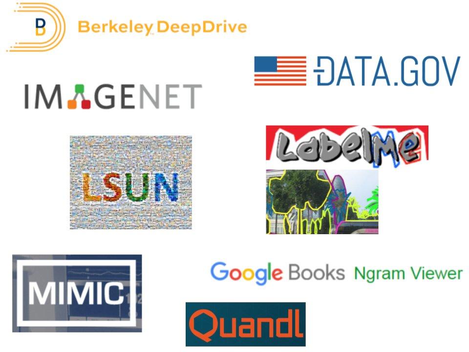 The 50 best public datasets for machine learning: bit.ly/50datasets (v/@dd_invest @Medium)