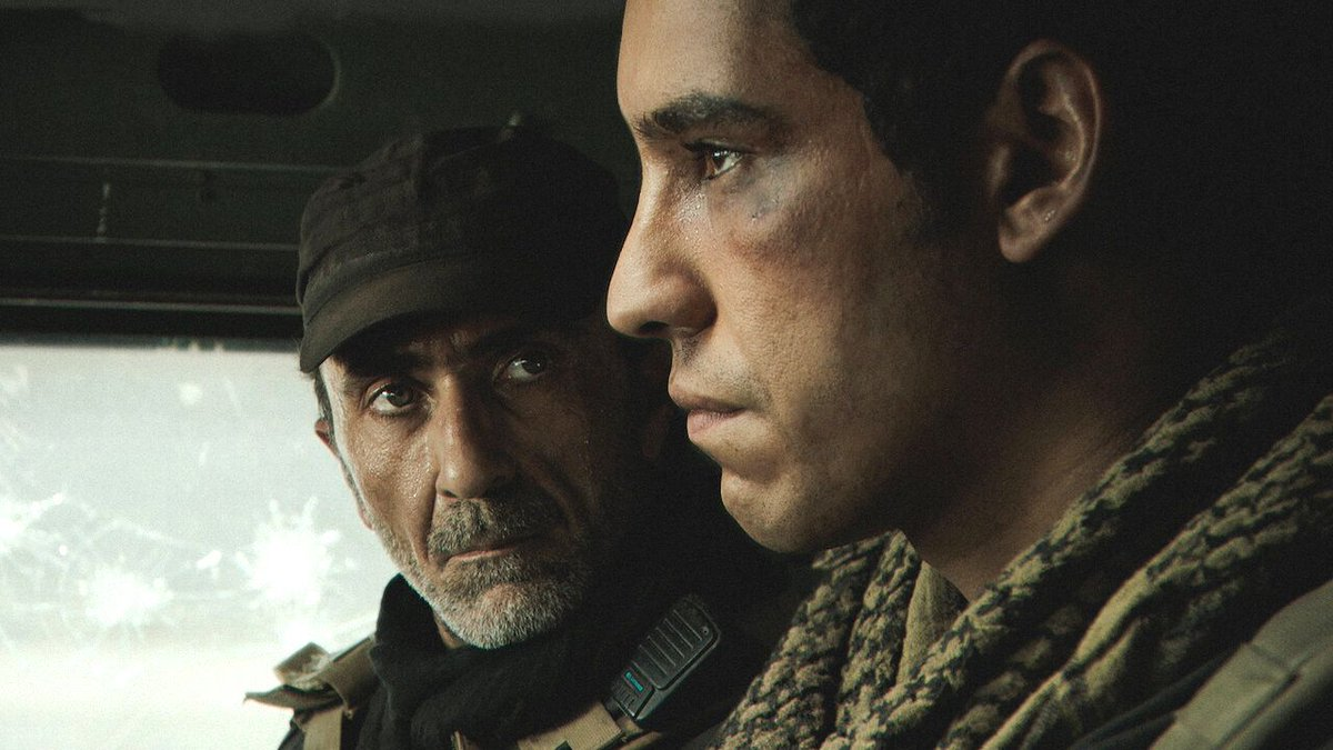 Russo Brothers Respond to ISIS Death Threats Against 'Mosul' Cast Following Netflix Success | Indie Wire   #mosul #russobrothers #isis #deaththreats #netflix #movie #movienews
