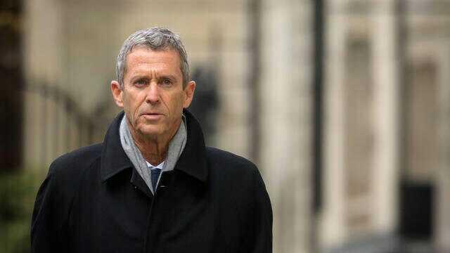 Suisse. Cinq ans de prison requis contre le magnat franco-israélien Beny Steinmetz #Corruption #Europe #Suisse @OuestFrance https://t.co/kqKsLuRisF https://t.co/kncYnBq9XI