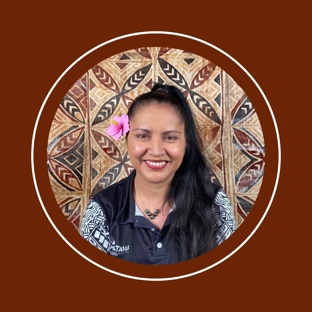 Join Mary Jane Schwenke, from the planet's largest continent, the #pacificocean as she talks parenting, preserving culture & Polynesia on 14.3.21 @ #bankstownartscentre. Tix:  #wearethemainstream #IWDAIAW #IWD2021 #choosetochallenge #internationalwomensday