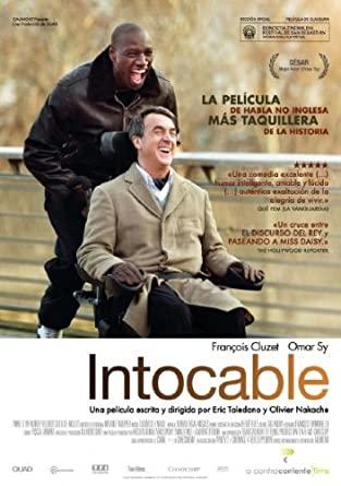 Que gustazo volver a ver la peli #Intocable de @OmarSy  Una de las mejores películas que he visto y no me canso de verla🥰🥰, hasta fui 2 veces al cine para verla 🤣    Gracias @antena3com #PeliSofáYManta🎬🛋 #SiemprePositivo