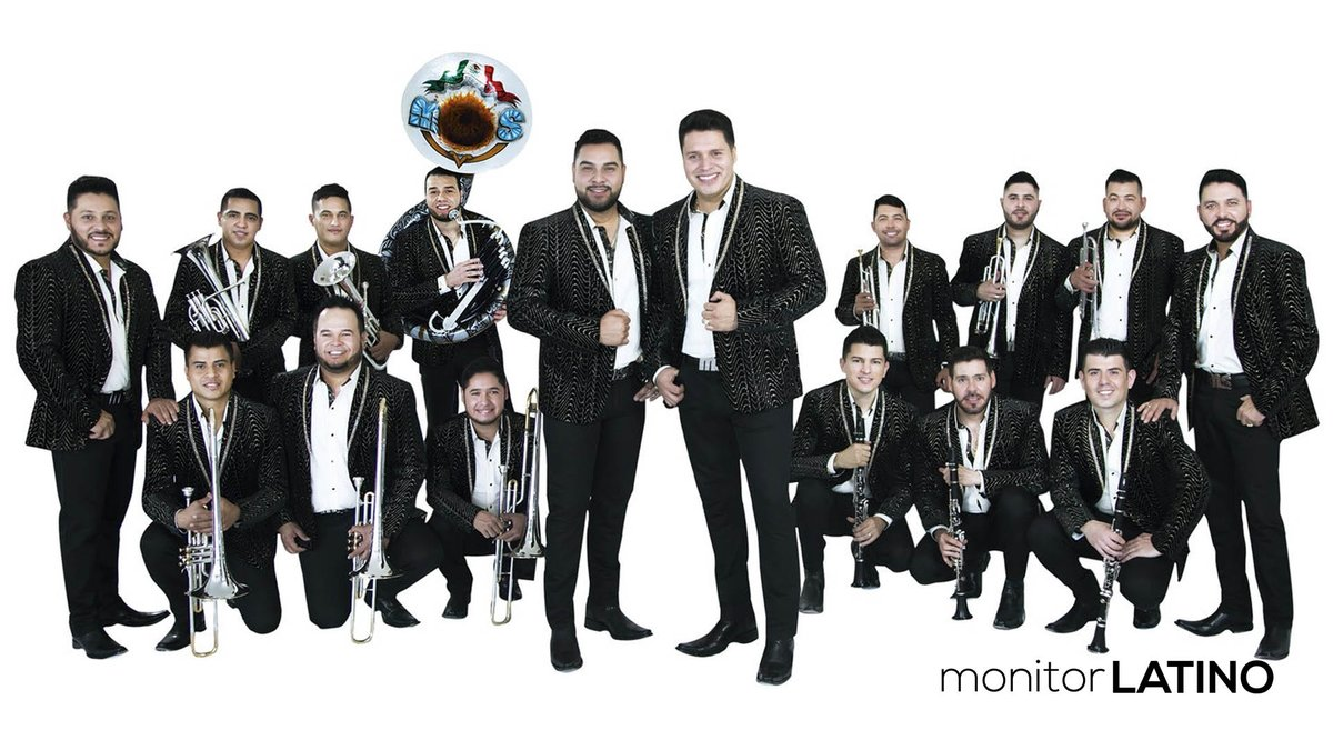 6 Grandes hits del regional mexicano que dominaron la radio del 2020 #monitorLATINO 👑  📸 .@BANDA_MS   https://t.co/sKXCOaKklh https://t.co/zgrIffZJcX