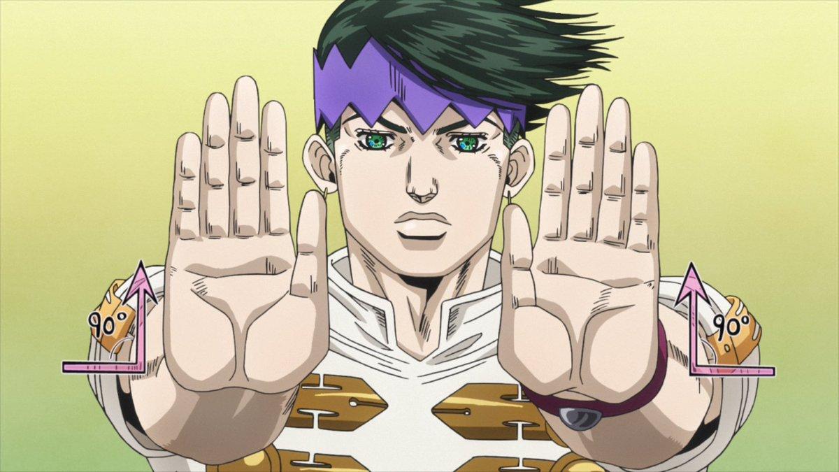 Assim Falava Kishibe Rohan é meu novo anime. Em 4 episódios bem malucos, Kishibe Rohan, de JoJo's Bizarre Adventure - Diamond is Unbreakable, conta de onde veio a inspiração para seus mangás. E chega em 2021 aqui no meu site. É isso. Acredite se quiser.