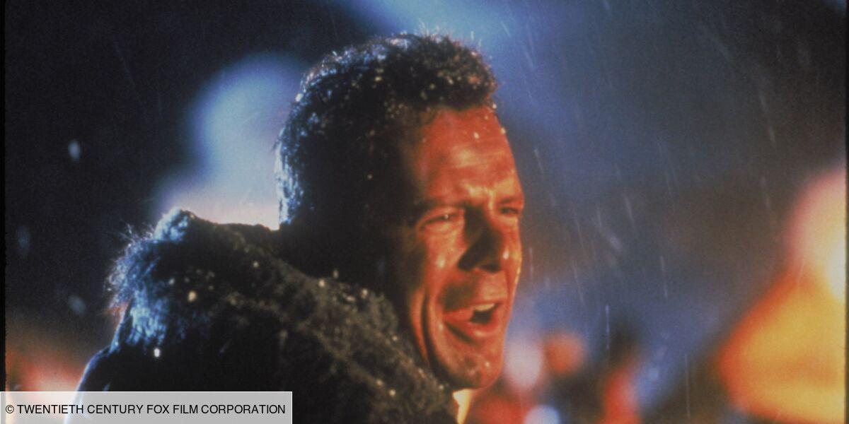 58 minutes pour vivre (Die Hard 2) : ce détail qui n'a pas du tout plu à Bruce Willis https://t.co/C2osCygMnr https://t.co/s4DsCE04c4