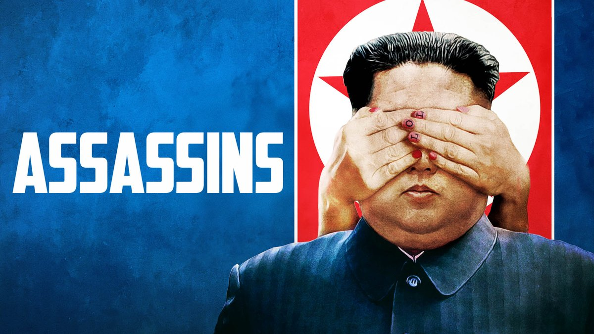 The puzzling murder of Kim Jong Un's brother in a Malaysian airport sparks a captivating investigation. Go beyond the headlines in #ASSASSINS, coming to select Australian cinemas February 11.  Directed by @ryanwhiteIV.