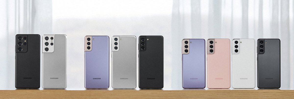 1️⃣ Samsung Galaxy S21  2️⃣ Samsung Galaxy S21+ 3️⃣ Samsung Galaxy S21 Ultra   @SamsungIndia Big big big wish to really get select once plzzz... 🙆‍♀️ 🤲🏻 🤲🏻  #SamsungUnpacked  #GalaxyS21  #GalaxyS21Plus #GalaxyS21Ultra #samsungs21series