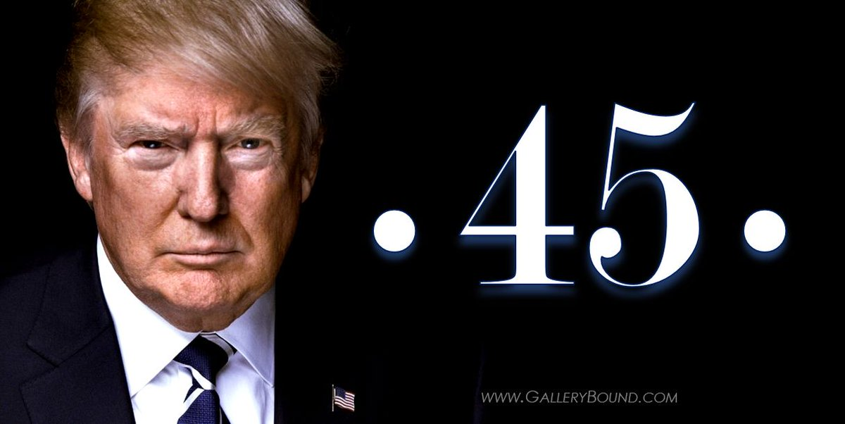 How has Trump influenced your life DIRECTLY?  PROJECT 45 wants to hear from YOU!    We're making a final push to gather ANY and ALL completely UNFILTERED perspectives on our 45th POTUS, Donald Trump.  Read. Participate. And SHARE so others can, too!  https://t.co/X7QhmClgmh https://t.co/3OAeu8zoRn