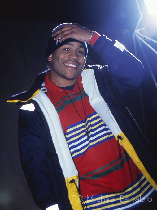 Ll cool j s birthday? Happy birthday king
