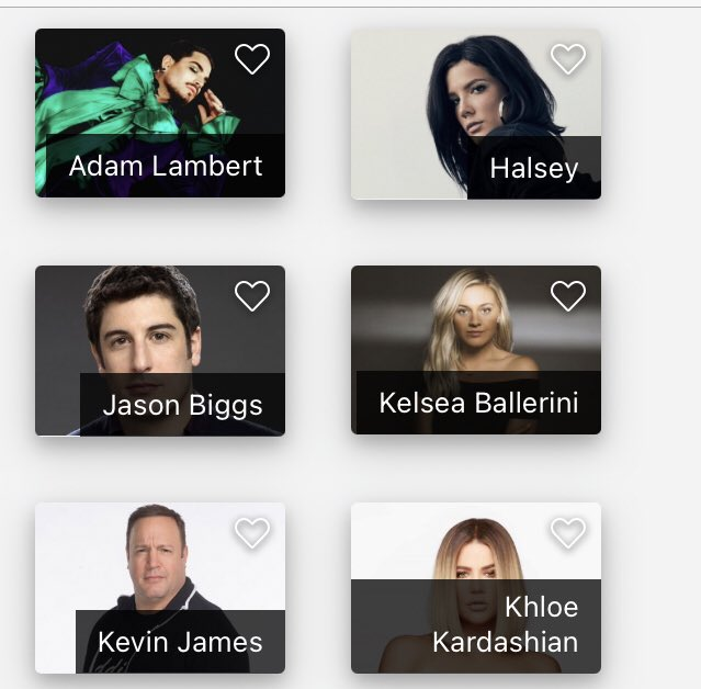 Upcoming Future Guests on The Kelly Clarkson Show include Adam Lambert, Halsey, Kelsea Ballerini & more! Go  to request tickets!