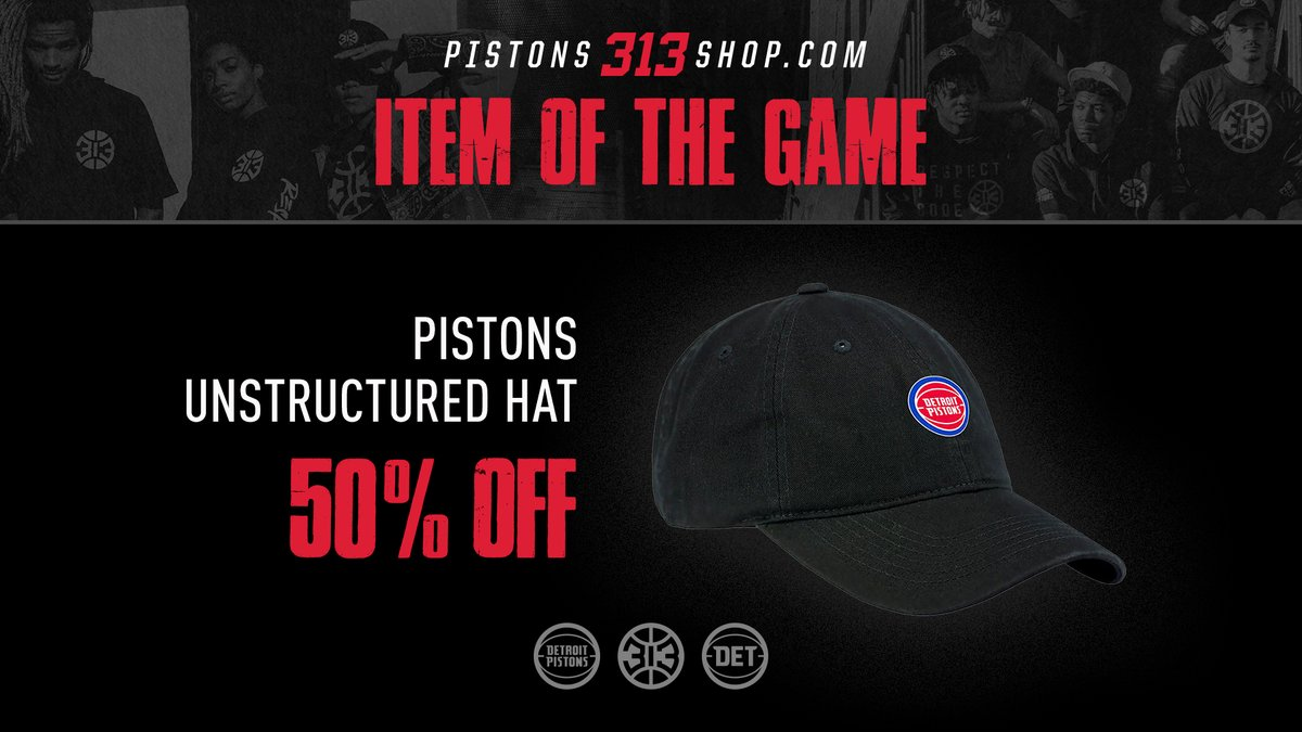 Check out tonight's Item of the Game!!!  →