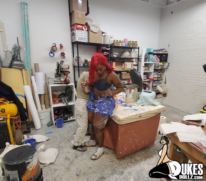1 pic. For years you guys have demanded it and now its finally happening! Custom @cherokeedazz ASS by