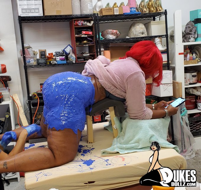 2 pic. For years you guys have demanded it and now its finally happening! Custom @cherokeedazz ASS by