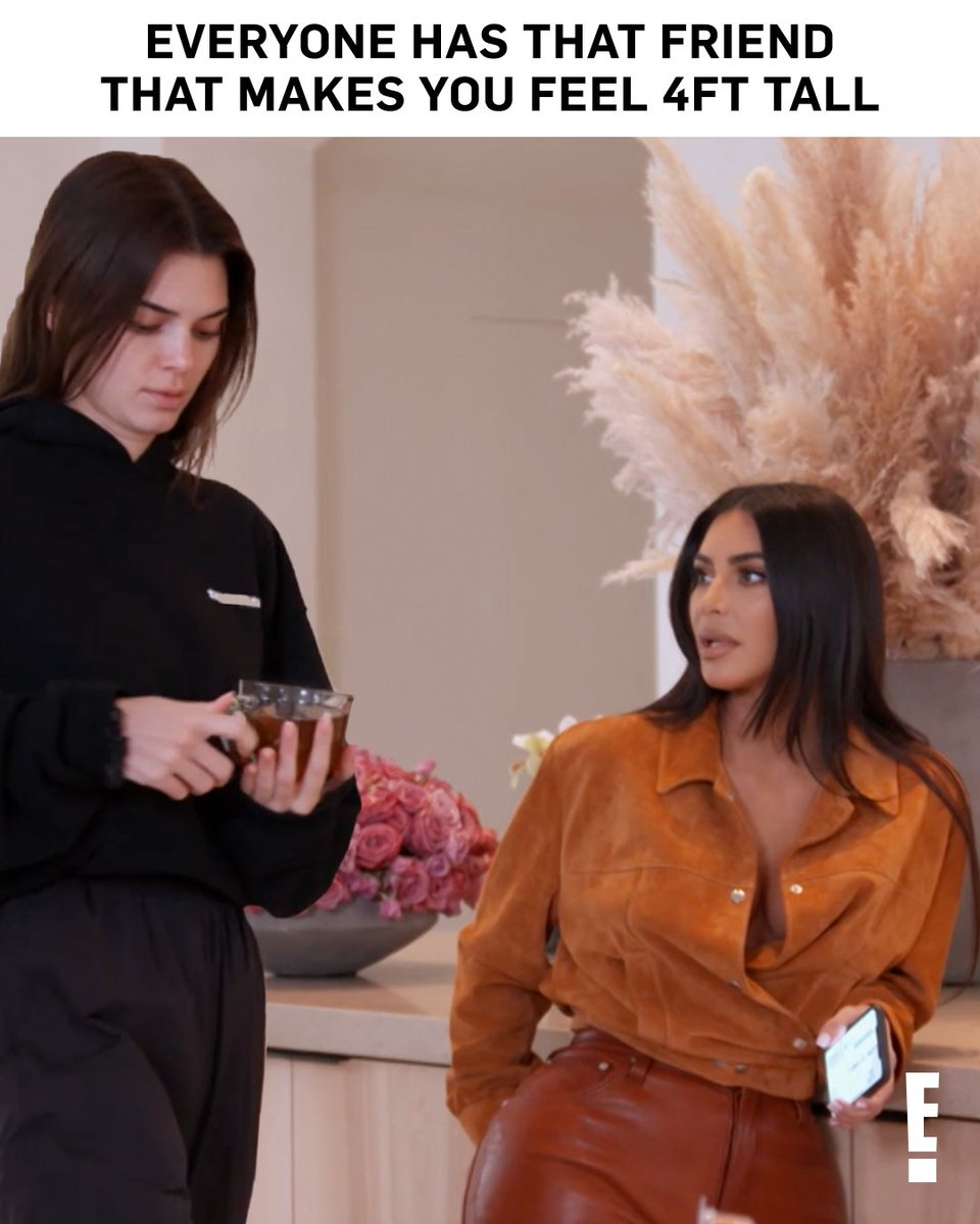 Pass the step stool, please. 😩😂  #KUWTK