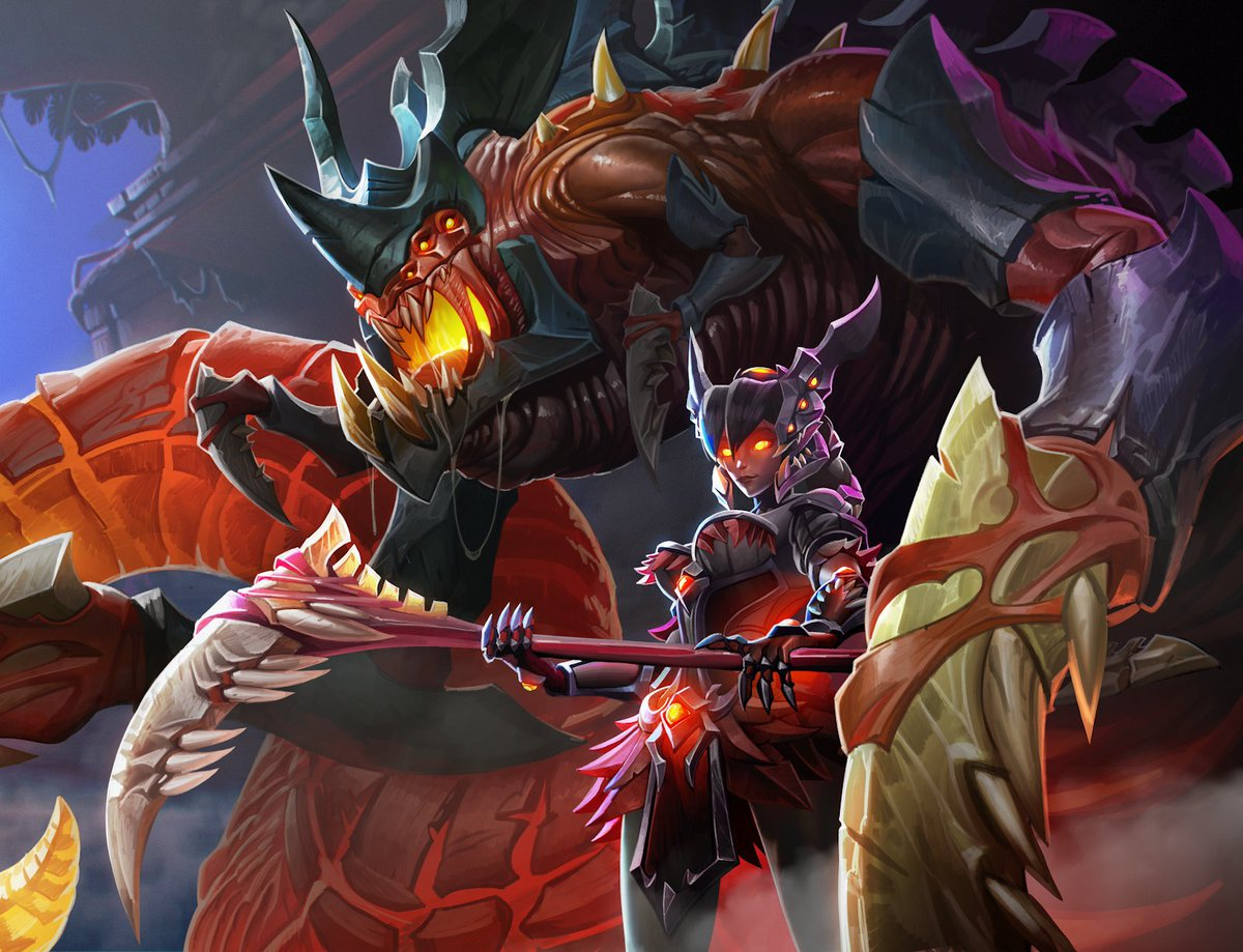 📣Champions playing the Season 4: Calamity PTS📣 Please check out the forum post below to read all about our Public Test Servers and to see our list of current known bugs in this update when playing as well. Thank you 👉forums.hirezstudios.com/paladins/topic…