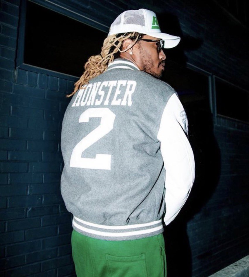 """Future's ""Monster 2"" is on the way.… """