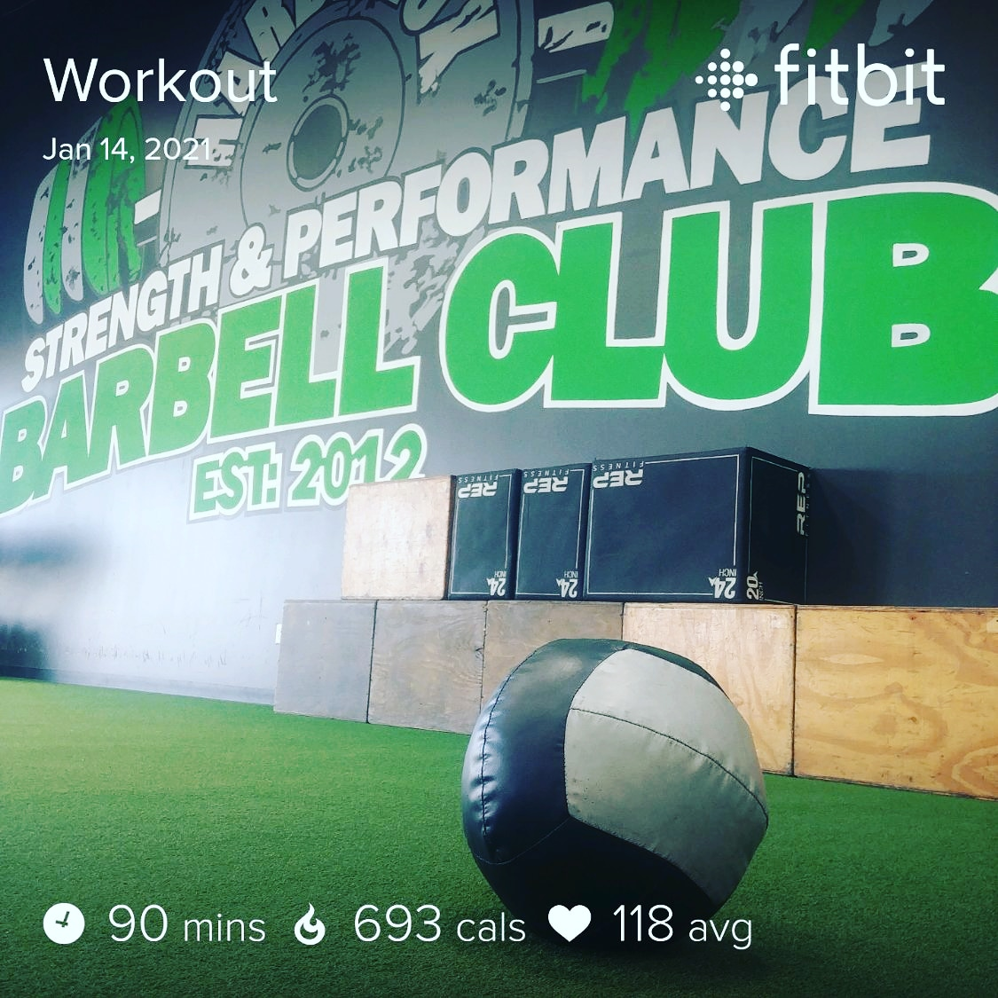 My gosh, I had #fun #today. (But I have fun #everyday at #Hardknox.👊) 🏋🏋🏋 💪💪💪 #Thunderstruck #ACDC #quickfeet #burpees #sprints #wallballshots #abs #upperbody #workout #workoutmotivation #gym #HardknoxMornings #HardknoxStrong #TeamULTRA #LiveULTRA #doitforthecheers