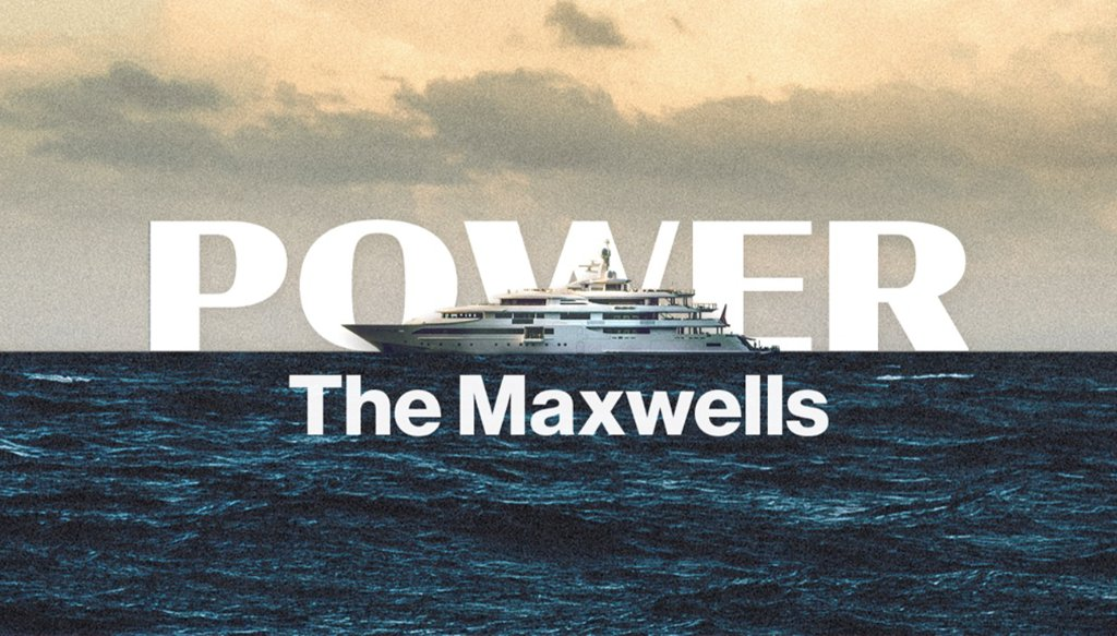 You've heard of Ghislaine Maxwell, but there's a shadowy figure who hangs over her - media tycoon Robert Maxwell, her father. Power: The Maxwells investigates the mysterious circumstances of his death.