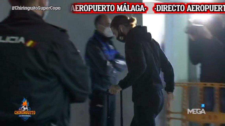 @elchiringuitotv's photo on Ramos