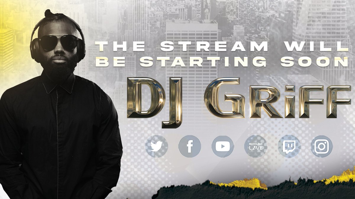 #ThrowbackThursdays Today 7-9pm EST| 6-8pm CST | 4-6pm PST@FiveStarCrew #Radio 📻 on @Twitch   Playing the Best of #90s #2000s #RnB #Dancehall #Reggae #HipHop #Music #twich #twitchstreamer #Twitchtv #tbt   Click the Link