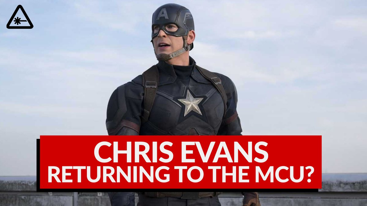 Chris Evans could return to the MCU as Captain America!