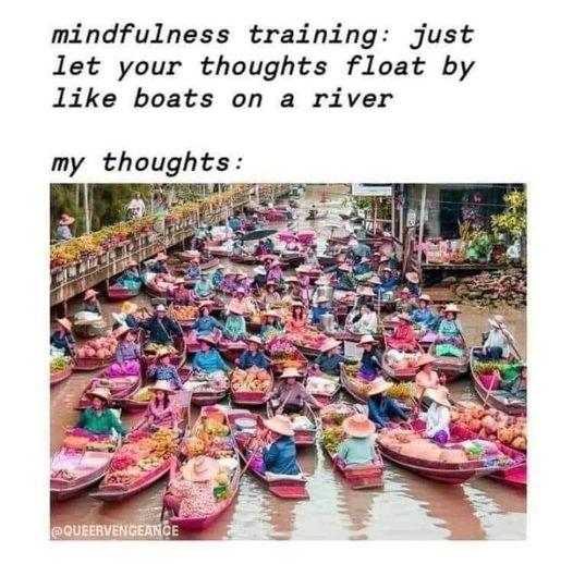 #thursdaythought #mindfulness