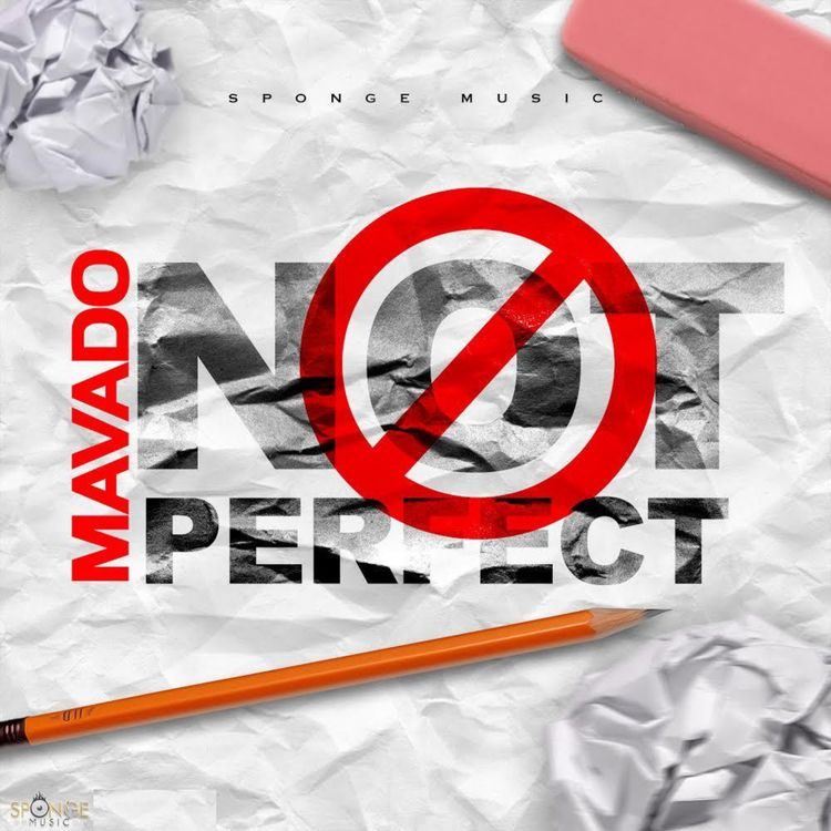 "#NowTrending📈  @Mavado_Gully - ""Not Perfect""  LISTEN:"