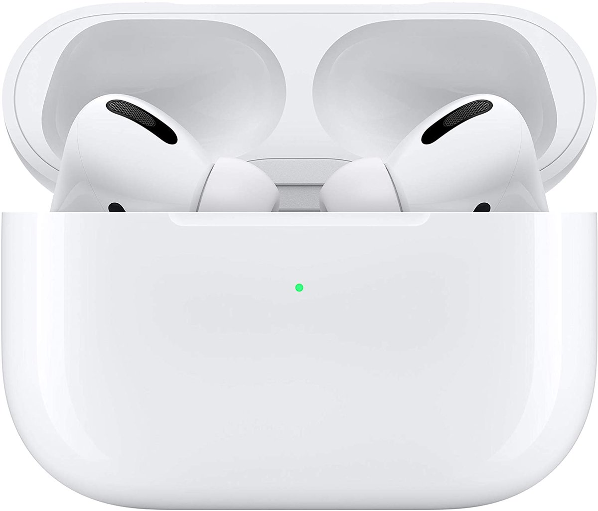STEAL!  NEW Apple Airpods Pros for $219.99!  *Under retail, retail $250!!  https://t.co/RtTX6UXTnJ https://t.co/ImXrqOlzI8
