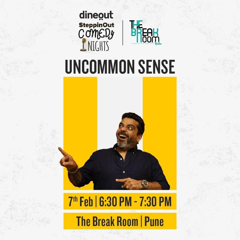 Pune : 7th Feb in your city so get your tickets now!  Tickets at: