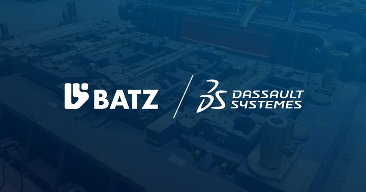 Automotive supplier @GroupBatz migrates to @Dassault3DS #3DEXPERIENCE platform to improve its business processes and become more competitive in the global market. Head here for more: https://t.co/oDpYbm86yu https://t.co/ex5MKSyuMb