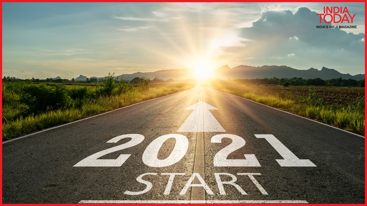 Will 2021 be better than 2020?  We have an answer to it!  Click  to know. #MagazinePromo