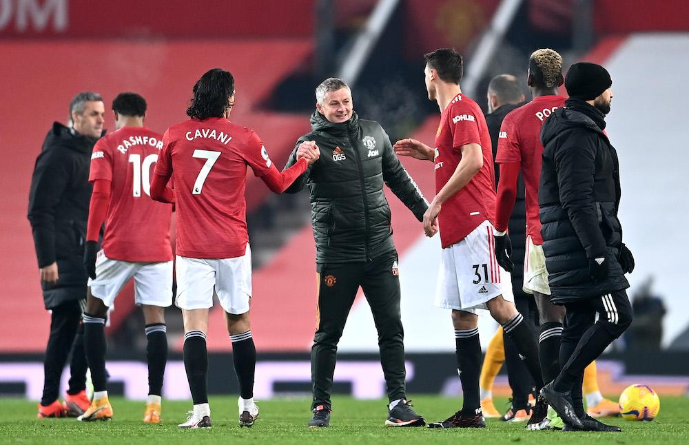Loads of Man Utd fans react as Paul Pogba and Edinson Cavani start vs Burnley https://t.co/gzZ8m8rHn3 #MUFC #ManUTD #United https://t.co/lw13gramv9