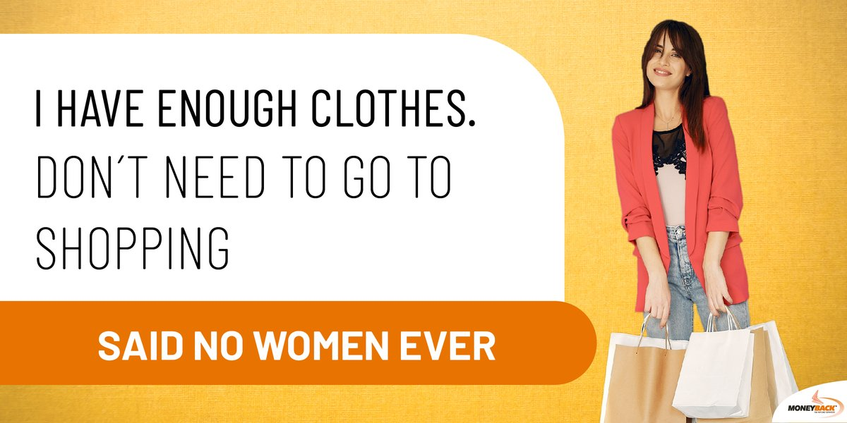 Don´t you have enough clothes? Shop in México and get 8.9% from your taxes back!  #moneyback #taxrefun #vatrefund #clothes #newclothes #shopping #shoppingtime #shoppingaddict #mexico #lesstaxes #cancun #thursday #thursdaymood #taxfreeshopping
